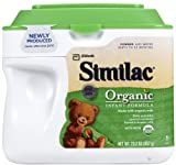 Similac Organic Powder, 23.2-Ounce