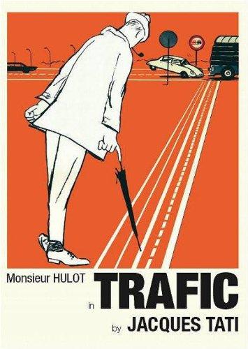 Trafic [Import anglais]