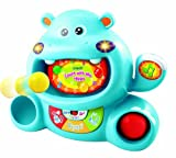 VTech Count and Collect Hippo