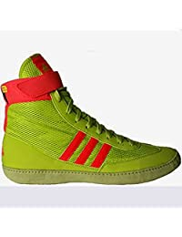 Combat Speed 4 David Taylor Limited Edition Wrestling Shoes