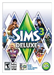 The Sims 3 Deluxe (PC)
