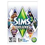 The Sims 3 Deluxe - PC/Mac ~ Electronic Arts