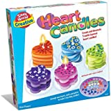 Small World Toys Creative - Heart Candles Craft Kit