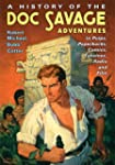 A History of the Doc Savage Adventure...