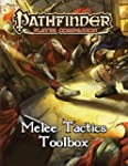 Pathfinder Player Companion: Melee Ta...