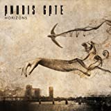Horizons by Anubis Gate [Music CD]