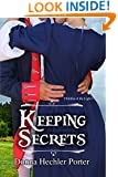 Keeping Secrets (Children of the Light Book 1)