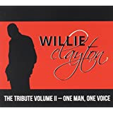 Tribute II: One Man One Voice