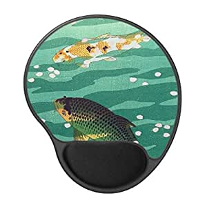 Koi fish pond car interior design for Amazon fish ponds