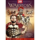 Warriors 50 Movie Megapackby Gordon Scott