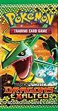 Pokemon Black & White Dragons Exalted Booster Pack (Set Of 5)