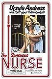 Sensuous Nurse [VHS]