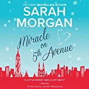 Miracle on 5th Avenue: From Manhattan with Love, Book 3 | Sarah Morgan