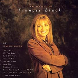 Wall Of Tears Frances Black