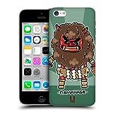 Head Case Designs なまはげ Chibiフォークロア・モンスターズ スナップオン ハードケース Apple iPhone 5c