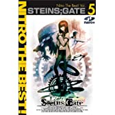 STEINS;GATE Nitro The Best! Vol.5