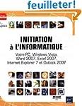 Initiation a l'Informatique - Votre P...