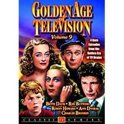Golden Age of Television 9