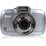 Dash Cam RAGU 2.7 170 1920*1080 Full HD Car DVR HD Video Car BlackBox Camera With G-sensor WDR Night Vision 6-...