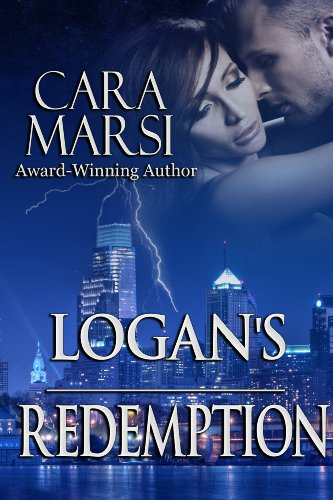 Book: Logan's Redemption - Redemption Book 1 by Cara Marsi