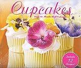 Cupcakes 2015 Sixteen Month Wall Calendar