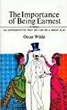 Image of Importance of Being Earnest