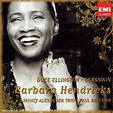 echange, troc  - Barbara Hendricks Sings Duke Ellington & George Gershwin