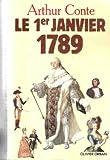 """Afficher """"Le Premier janvier 1789"""""""