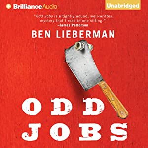 Odd Jobs Audiobook