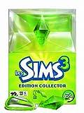 echange, troc Les Sims 3 - Edition Collector Limite