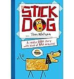 Stick Dog (0062268171) by Watson, Tom