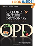 Oxford Picture Dictionary English-Haitian Creole: Bilingual Dictionary for Haitian Creole speaking teenage and adult students of English (Oxford Picture Dictionary 2E)
