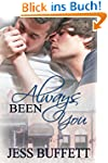 Always Been You (Second Chances Book...