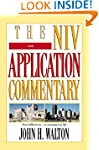 Job (The NIV Application Commentary)