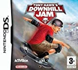 Tony Hawk's Downhill Jam Nintendo DS