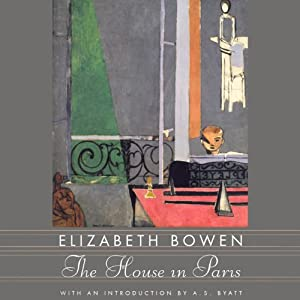 The House in Paris | [Elizabeth Bowen]