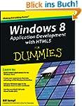 Windows 8 Application Development wit...