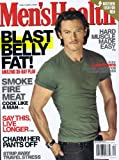 Men's Health [US] December 2013 (�P��)