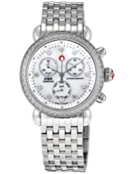 Michele Women's MWW03M000114 CSX Chronograph Watch