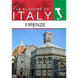 Flavors Of Italy Firenze (Florence)