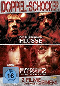 Die purpurnen Flüsse 1 + 2 [2 DVDs]