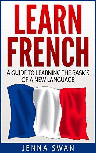 basic french language learning pdf