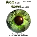 Boom de yada, wheres mah bukkit? The world according to LOLrus, Steve, Matt and the cats