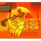 Very Best of Salsa ~ Various Artists