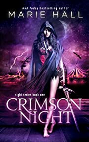 Crimson Night (Night Series, Book 1)