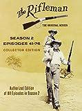 The Rifleman Official Season 2 (Episodes 41 - 76)
