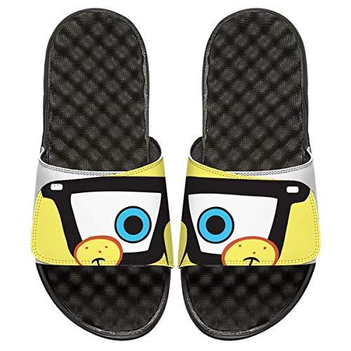 ISlide Nickelodeon Spongebob Squarepants Spongebob Glasses