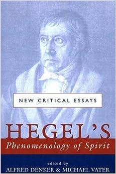 macintyre hegel collection critical essays Essays and criticism on georg wilhelm friedrich hegel - critical essays.