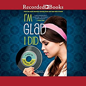 I'm Glad I Did Audiobook