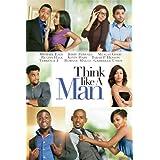 Think Like A Man ~ Michael Ealy